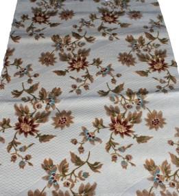 Акриловий килим Carpet & More 0107 kmk