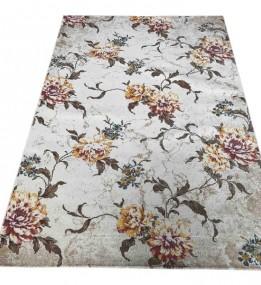 Акриловий килим Concord 7552A Ivory-Ivor... - высокое качество по лучшей цене в Украине.