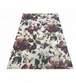 Акриловий килим Concord 7614A Ivory-Ivor... - высокое качество по лучшей цене в Украине.
