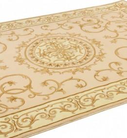 Акриловая ковровая дорожка Diana 1243 , CREAM