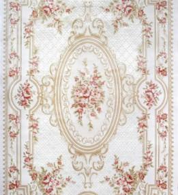 Акриловый ковер Erciyes 0067 ivory-pink