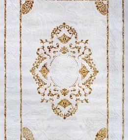 Акриловый ковер Erciyes 8701 ivory-gold