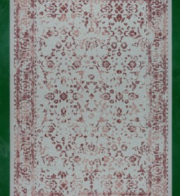 Акриловый ковер Erciyes 0084 ivory-pink