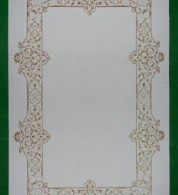 Акриловый ковер Erciyes 0092 ivory-gold