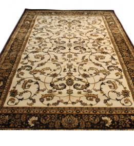 Акриловый ковер Exclusive 0333 brown - высокое качество по лучшей цене в Украине.