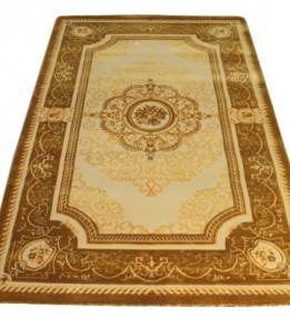 Акриловый ковер Exclusive 0337 gold