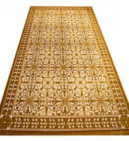 Акриловый ковер Exclusive 0339 gold
