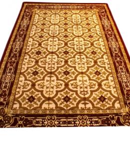 Акриловий килим Exclusive 0386 red