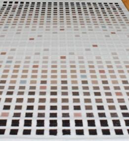 Акриловый ковер Feriha 6604A kemik