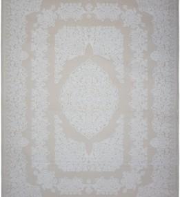 Акриловий килим FINO 07004A CREAM - высокое качество по лучшей цене в Украине.