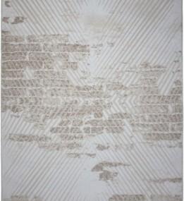 Акриловий килим FINO 07009A CREAM - высокое качество по лучшей цене в Украине.