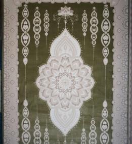 Акриловый ковер Fino 07013A Green