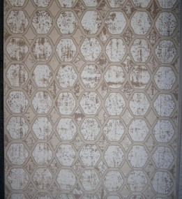 Акриловый ковер Fino 07018A White