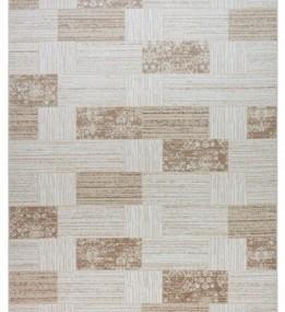 Акриловый ковер Fino 05435A White