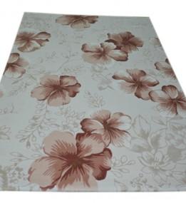 Акриловый ковер Flora 4057B