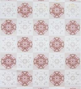 Акриловый ковер Flora 4021D