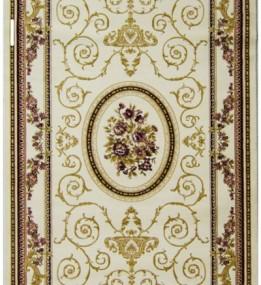 Акриловый ковер Flora 4026A