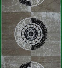 Акриловый ковер Florence 0084 ivory-caramel