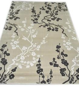 Акриловый ковер Florya 0007 l.beige-l.beige
