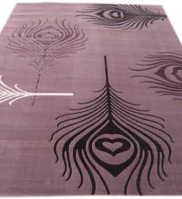 Акриловый ковер Florya 0071 violet