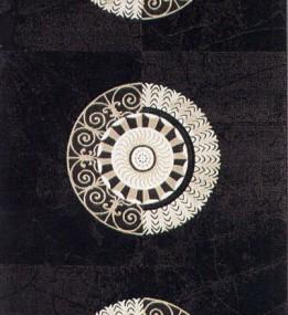 Акриловый ковер Florya 0084 fume