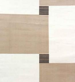 Акриловый ковер Florya 0140 CREAM