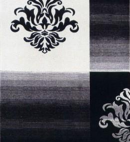 Акриловый ковер Florya 0142 black