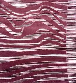 Акриловый ковер Florya 0172 lila