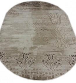 Акриловый ковер Florya 0175k beige