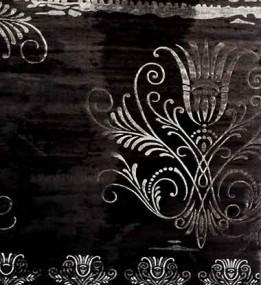 Акриловый ковер Florya 0175 FUME