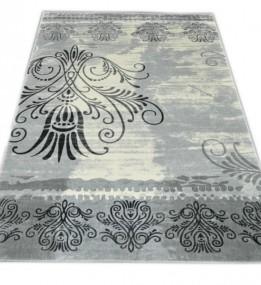 Акриловый ковер Florya 0175 grey