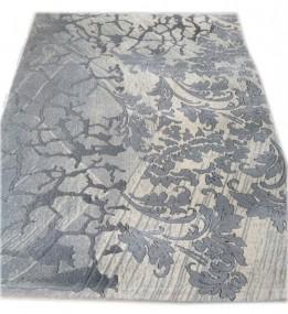Акриловый ковер Florya 0214 cream-gri