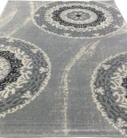 Акриловый ковер Florya 0177 grey