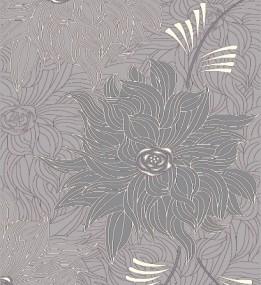 Акриловый ковер Florya 0187 Grey