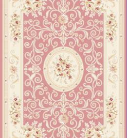 Акриловый ковер Glamour  (Гламур) 9837A PINK