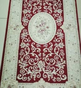 Акриловый ковер Glamour (Гламур) 9932C RED
