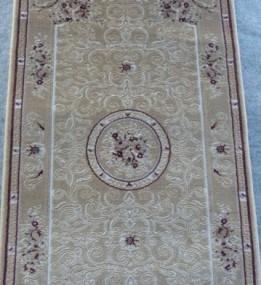 Акриловый ковер Glamour  (Гламур) 8532B BEIGE