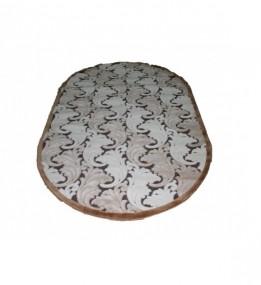 Акриловый ковер Hadise 2673A brown