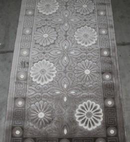 Акриловый ковер Hadise 2725A grey