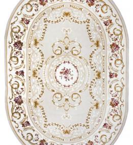 Акриловый ковер Istanbul 1306A cream