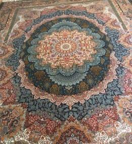 Іранський  килим JINOUS D.BLUE