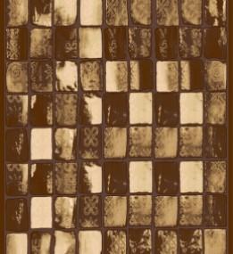 Акриловый ковер Jival 10 , BROWN