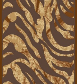 Акриловый ковер Jival 36 , BROWN