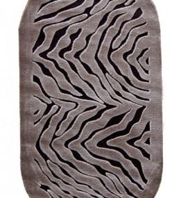 Акриловый ковер Lilium C4718 Brown