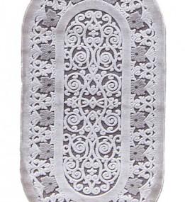Акриловий килим Lilium L4741 Beige - высокое качество по лучшей цене в Украине.