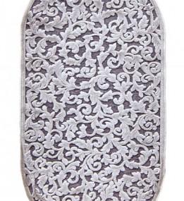 Акриловий килим Lilium L4746 Beige-Grey - высокое качество по лучшей цене в Украине.