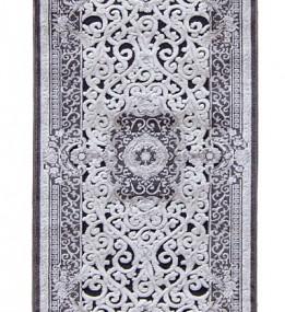 Акриловий килим Lilium M090B Grey-Beige - высокое качество по лучшей цене в Украине.