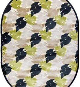 Акриловый ковер Lilium X021B