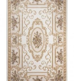 Акриловый ковер Lora 1 310 , CREAM - высокое качество по лучшей цене в Украине.