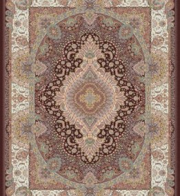 Иранский ковер Shahkar Brown